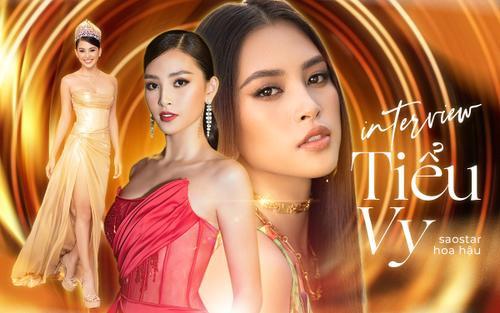 Hoa hậu Tiểu Vy: 'Với vai trò giám khảo Miss World Vietnam, tôi sẽ làm mọi người nhìn nhận khác về mình'