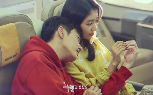 Phim của Lee Seung Gi dẫn đầu rating đài cáp không đối thủ - Phim của Park Shin Hye kết thúc ảm đạm