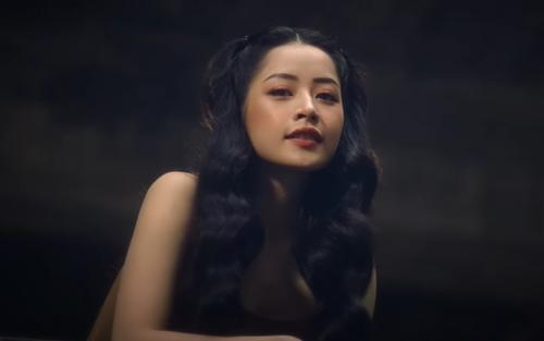 Hóa ra Victor Vũ mời Chi Pu tham gia 'Thiên thần hộ mệnh' để... hát nhạc phim?