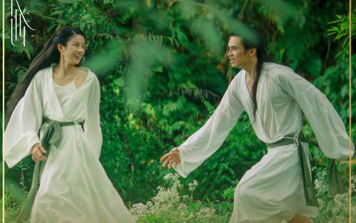 'Kiều': Nàng Kiều của Nguyễn Du bước lên màn ảnh hay chỉ là tác phẩm mượn danh phá banh nguyên tác?