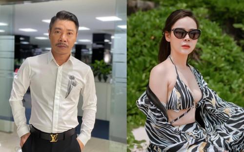 Nữ diễn viên 'đanh đá nhất màn ảnh Việt' đăng ảnh bikini nóng bỏng, NSND Công Lý 'cà khịa' cực gắt