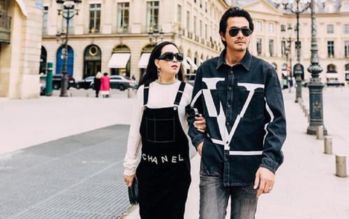 Phượng Chanel lên tiếng hậu tan vỡ: 'Chia tay đơn giản là hết duyên'