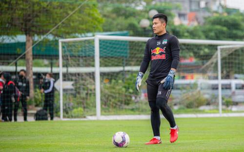 Bị nợ tiền tỷ, thủ môn HAGL sẽ khởi kiện CLB Quảng Ninh nếu không trả