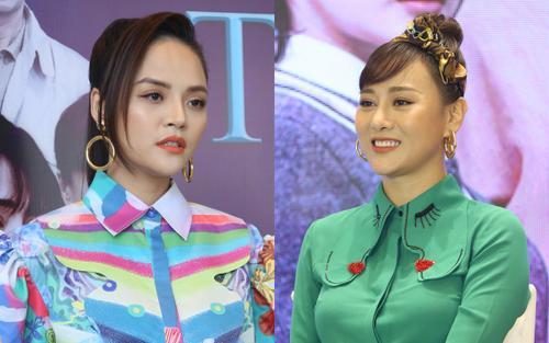 Thu Quỳnh - Phương Oanh tái xuất trong phim mới 'Hương vị tình thân'