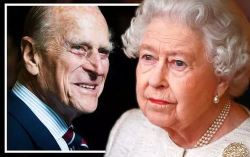 Điều khiến Nữ hoàng đau lòng trong đám tang Hoàng thân Philip