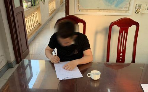 Đăng facebook xuyên tạc 'Công lý ở Việt Nam chỉ là nghệ sĩ hài', nam thanh niên bị phạt 7,5 triệu đồng