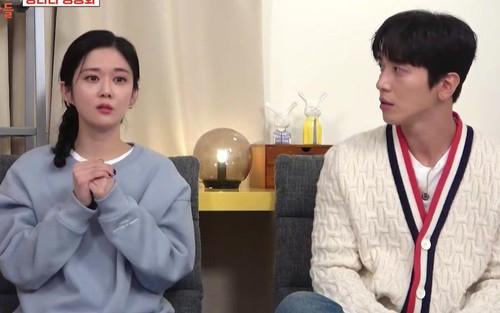 Jang Nara và Jung Yong Hwa chia sẻ về hôn nhân!