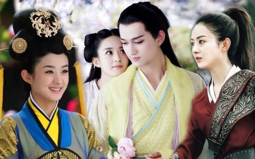 Những phim cổ trang đạt rating cao nhất 10 năm qua (Phần 2): Triệu Lệ Dĩnh không hổ danh là 'nữ vương'