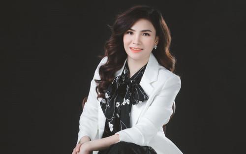 Trương Mỹ Duyên - 'Áp lực tạo ra kim cương, người vượt qua nghịch cảnh sẽ là người thành công'