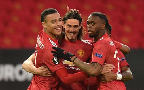 MU, Arsenal vào bán kết Europa League