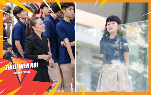 Con gái Phi Nhung chia sẻ điều bất ngờ về mẹ trên bục dũng khí Thiếu Niên Nói 2021