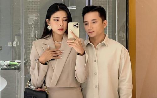 Trầm trồ cuộc sống sang chảnh và ngoại hình quyến rũ của vợ sắp cưới Phan Mạnh Quỳnh
