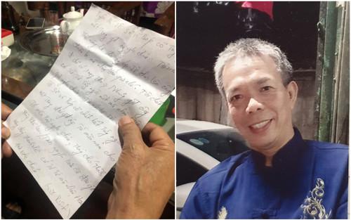 Vụ cặp vợ chồng ở Thanh Hóa mất tích bí ẩn: Gia đình phát hiện những điểm nghi vấn rùng rợn