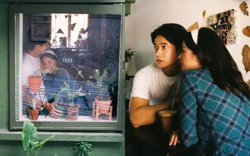 Cặp đôi Samuel An - Salim thẳng thắn đáp trả tin đồn 'phim giả tình thật' khi quay 'Thiên thần hộ mệnh'