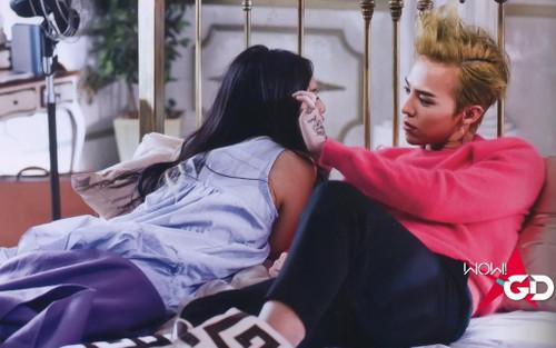 G-Dragon và Jennie vô tình tiết lộ thông tin khiến fan nghi ngờ chuyện hẹn hò chỉ là 'cú lừa'