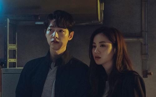 'Vincenzo' và Song Joong Ki đứng đầu BXH diễn viên - phim Hàn hot nhất tháng 4!