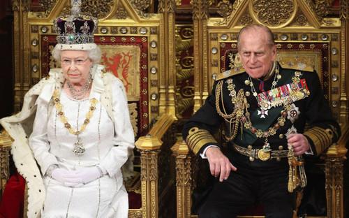 Tang lễ đặc biệt của Hoàng thân Philip sẽ diễn ra như thế nào?
