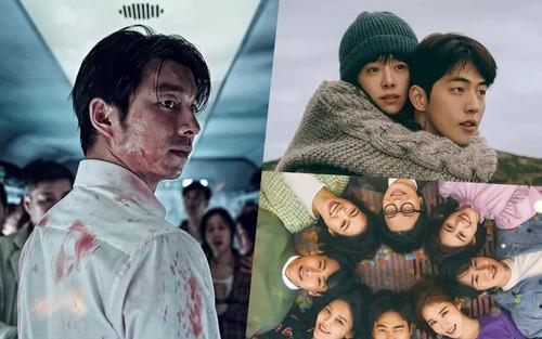 5 bộ phim Hàn Quốc mang đến cho khán giả những bài học đầy cảm hứng
