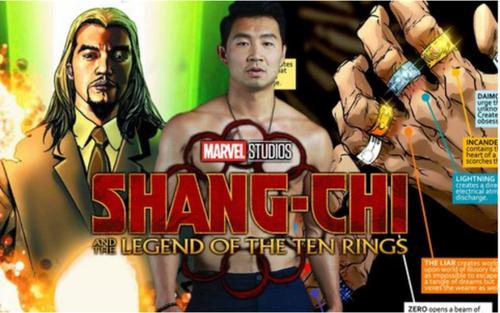 Trailer 'Shang-Chi and the Legend of the Ten Rings' gây sốt với màn võ thuật mãn nhãn ăn đứt 'Mulan'