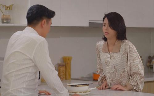 Tập 26 'Hướng dương ngược nắng': Việt Anh 'đột nhập' vào nhà vợ tương lai lúc nửa đêm