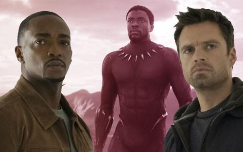 Giả thuyết 'The Falcon & The Winter Soldier': Sam Wilson sẽ có một đôi cánh mới do Black Panther tạo ra?