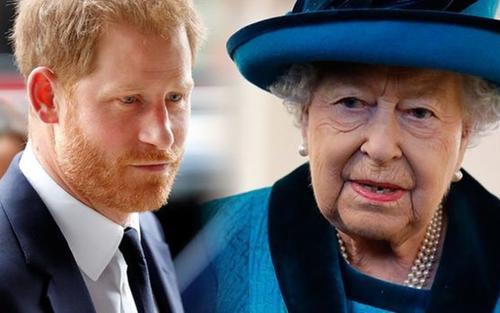 Harry có thể đã gặp riêng Nữ hoàng 'ít nhất 2 lần' khi về Anh dự tang lễ ông nội