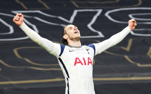Tottenham giành 3 điểm ngay sau khi sa thải Mourinho