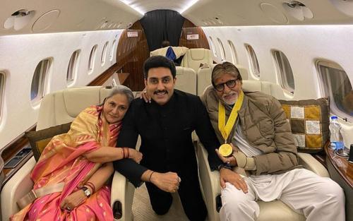Máy bay riêng của những gia đình giàu nhất Ấn Độ 'khủng' cỡ nào?