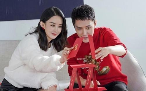 Triệu Lệ Dĩnh - Phùng Thiệu Phong ly hôn: Weibo bị sập, hotsearch đỏ thẫm vì tin chấn động