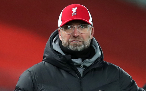 Liverpool đánh rơi điểm, Klopp nói lời cay đắng