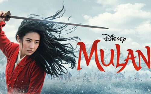 'Mulan 2020' và Lưu Diệc Phi ra về tay trắng tại Oscar 2021
