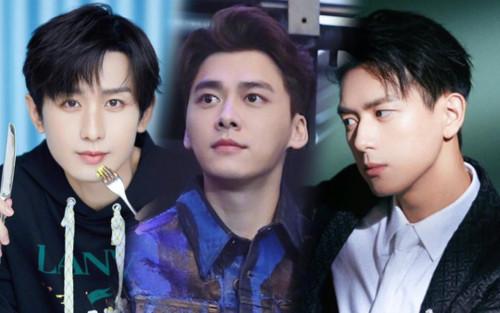 Top 10 nam diễn viên hàng đầu Hoa ngữ (P1)