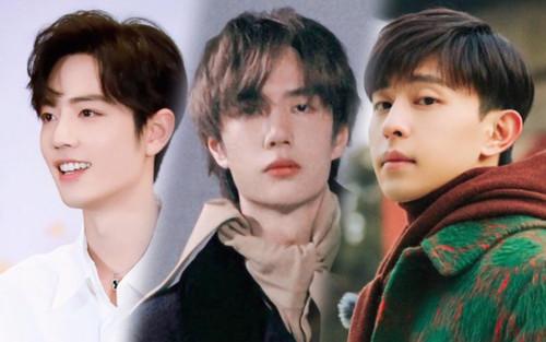 Top 10 nam diễn viên hàng đầu Hoa ngữ (P2): Không thể thiếu Tiêu Chiến - Nhất Bác!