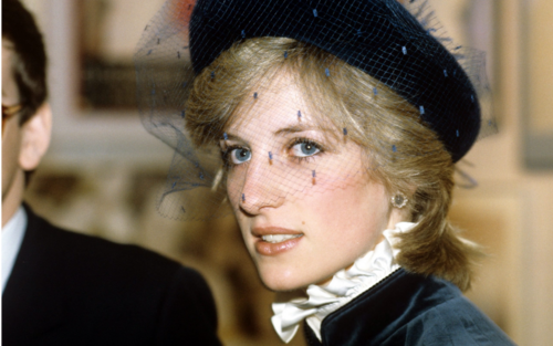Bí quyết làm đẹp vượt thời gian từ những năm 80 của Công nương Diana