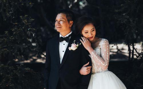 Shark Hưng kỉ niệm 3 năm ngày cưới khiến dân mạng phải thốt lên: Quá đỗi ngọt ngào!