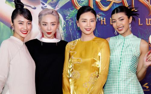 Vài nghệ sĩ hiếm hoi ủng hộ 'Trạng Tí' trước ngày phim ra rạp: Tóc Tiên là người có tâm nhất!