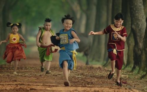 Review 'Trạng Tí': Một 'Harry Potter' với màu sắc dân gian đậm chất Việt