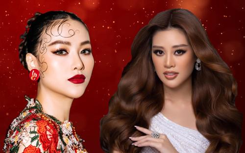 Hoa hậu Phương Khánh: 'Khánh Vân ấm áp và rất can đảm, cô ấy sẽ tiến rất xa tại Miss Universe'