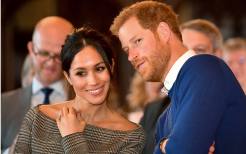 Thái tử Charles có thể loại bỏ Harry và Meghan Markle hoàn toàn khỏi hoàng gia