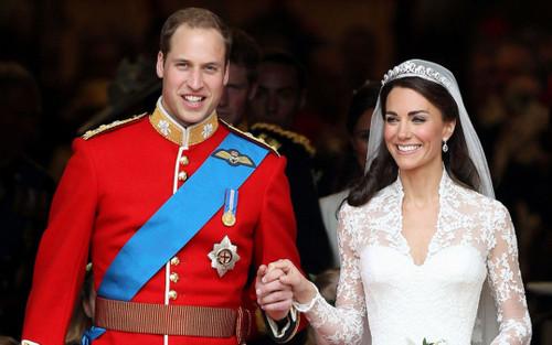 Đây là lý do chứng minh Kate và William là 'một cặp trời sinh'