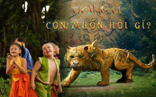SAOSpoil: Cùng 'Trạng Tí' giải đố Thần Hổ để tránh hóa ngố khi xem phim