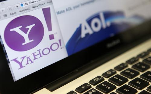 Huyền thoại một thời Yahoo lại 'sang tay đổi chủ'