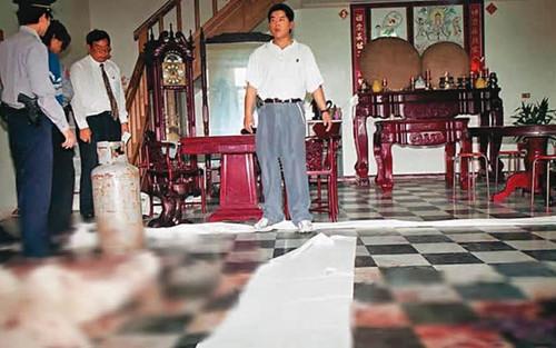 Đôi vợ chồng bị đâm hơn trăm nhát dao, manh mối ở hiện trường hé lộ tội ác kinh hoàng