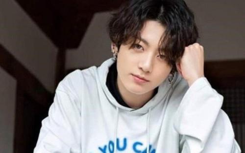 Jungkook (BTS) là nghệ sĩ Hàn đầu tiên làm được điều này trên BXH Billboard