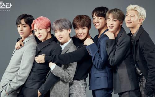 BTS phát hành teaser cho Festa 2021: Một sinh nhật ấm áp và ngọt ngào sắp đến?