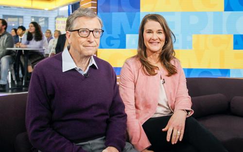 Sau thông báo ly hôn, vợ chồng tỷ phú Bill Gates bắt đầu phân chia khối tài sản 145 tỷ USD