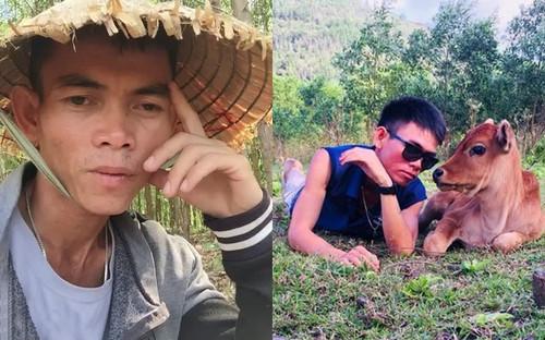 Chàng trai chăn bò Việt Nam nổi tiếng thế giới khoe bạn gái, tiết lộ thân thế bất ngờ