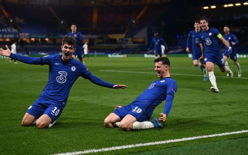 Chelsea hẹn Man City ở chung kết Champions League, báo Anh tin lịch sử lặp lại