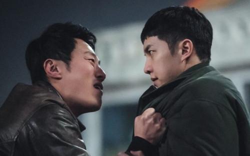 'Mouse' tập 16: Nghi vấn Lee Seung Gi là thí nghiệm của chính phủ để trở thành công cụ giết người?