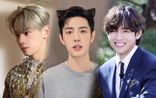 100 gương mặt đẹp nhất thế giới 2021: V (BTS) đứng đầu, Tiêu Chiến là nghệ sĩ Cbiz duy nhất lọt top 30!